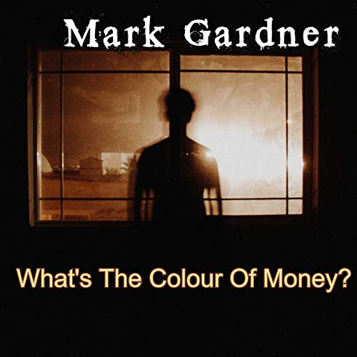 What's The Colour Of Money?