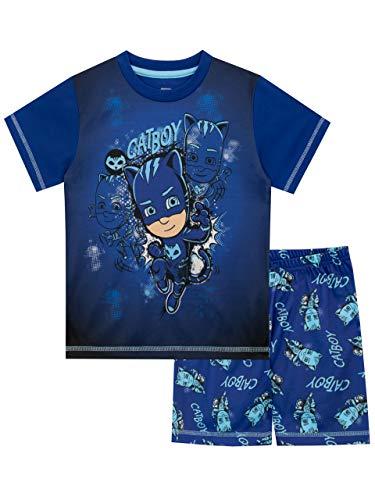PJ MASKS Jongens Catboy Pyjama's