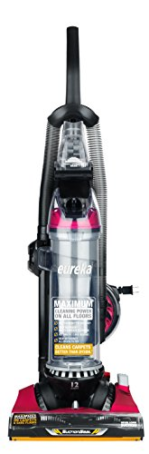 Eureka Suction Seal 2.0 REWIND Upright Vacuum AS3101AX - Corded