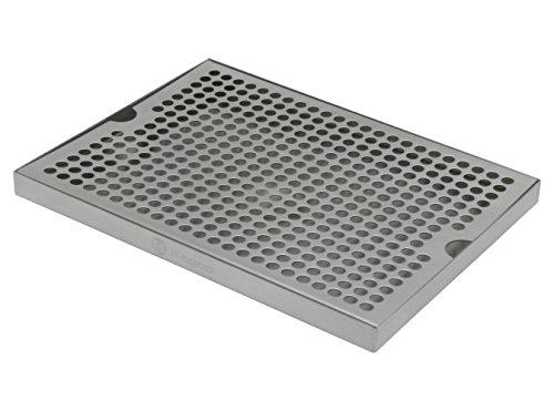 (Kegco SESM-129 Stainless Steel 12