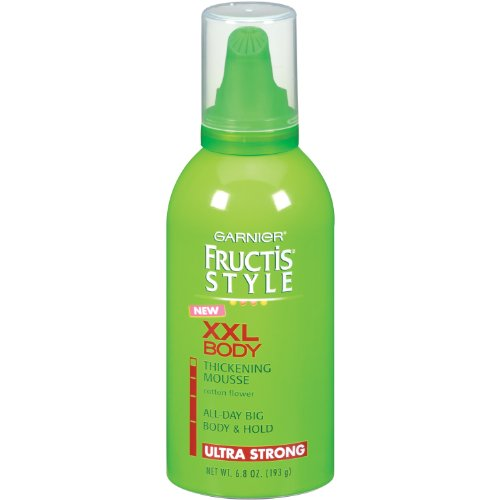 Garnier Fructis Thickening Mousse Strong