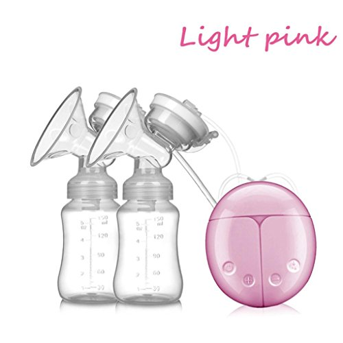 Coerni Electric Breast Pump Comfort Double Intelligent