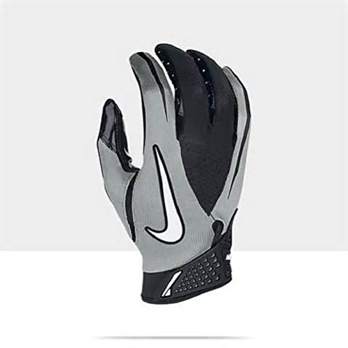 Nike Vapor Jet Medium Adult Receiver Gloves ()