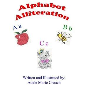 Alphabet Alliteration Audiobook