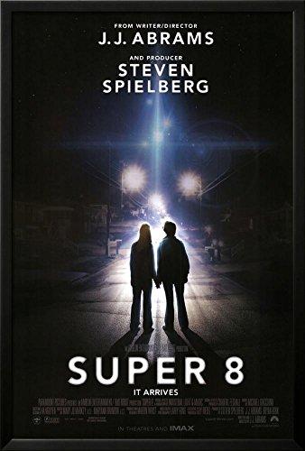super 8 movie poster - 3