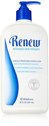 6600 Skin (Melaleuca Renew Intensive Skin Therapy Lotion 20oz)