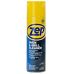 Zep Oven And Grill Cleaner 19 Ounce Zuovgr19