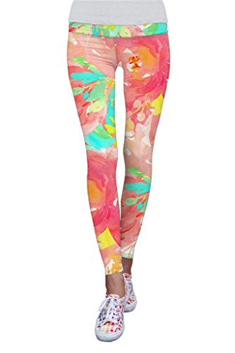 7de4bfdd7bf31 Amazon.com: PineappleClothing Activewear Running Yoga Leggings Dry-Fit  Workout Printed Pants: Clothing