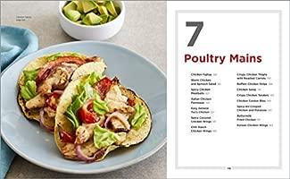 Ninja Air Fryer Cookbook for Beginners: 75+ Recipes for ...