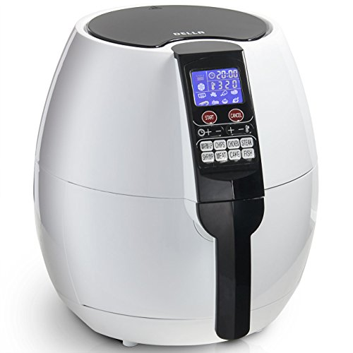 Electric Digital Display Cooking Temperature