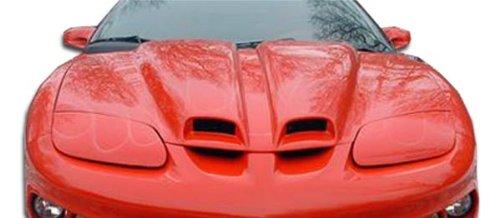 pontiac firebird hood - 3