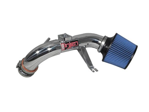 Injen Technology SP1832P Short Ram Intake System