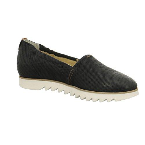 Paul Green Zapatos de Vestir Para Mujer Negro Negro 36 EU
