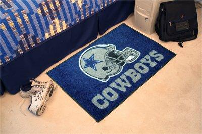 Dallas Cowboys Starter Rug 20