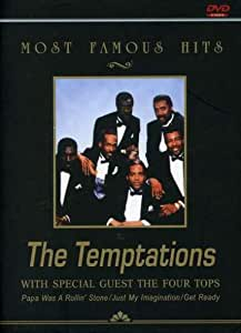 Most Famous Hits DVD