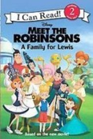 Download A Family for Lewis (I Can Read. Level 2) ebook