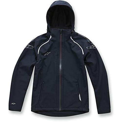 Alpinestars Formula Jacket , Gender: Mens/Unisex, Primary Color: Black, Size: Lg, Distinct Name: Black ()