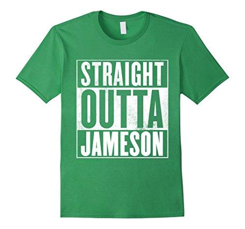 mens-jameson-t-shirt-straight-outta-jameson-shirt-2xl-grass