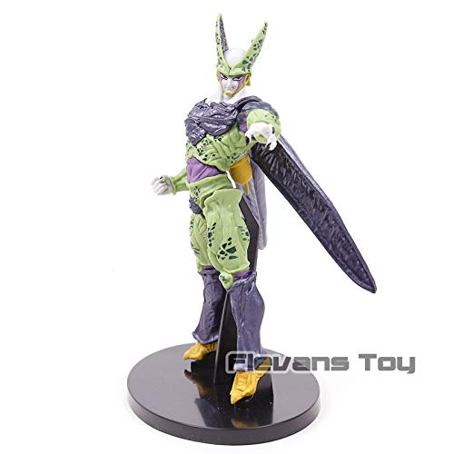 Dragon Ball Z Cell Figure BWFC World Figure Colosseum Cell PVC Action Figure