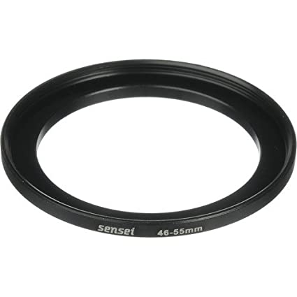 Sensei 46-77mm Step-Up Ring