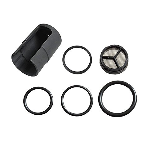 yjracing Injector Pressure Regulator Seal Kit & IPR Tool Fit for 03-10 Ford 6.0L Powerstroke