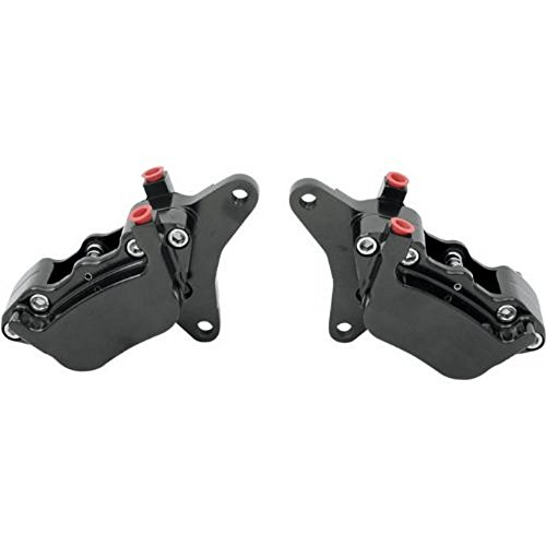 GMA Engineering GMA by BDL Smooth M Style Front Dual-disc Brake Calipers