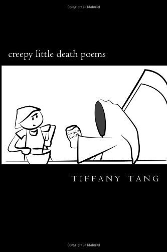 creepy little death poems Paperback February 1, 2014