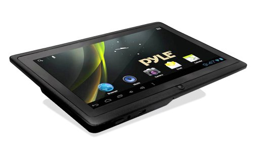 Pyle Astro PTBL73BCD 7-Inch Android Dual Core Touch-Screen 3D Graphic Wi-Fi Tablet with Bluetooth