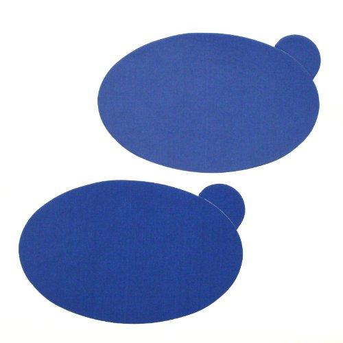 engo Blister Prevention Patches tallone cerotto, protegge da bolle, - No Colour, INTRO PACK