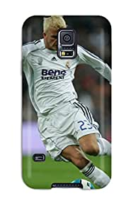 Mai S. Cully's Shop Best New Arrival Galaxy S5 Case David Beckham Soccer Case Cover 5611534K10249709