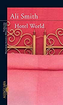 Hotel World par Ali Smith
