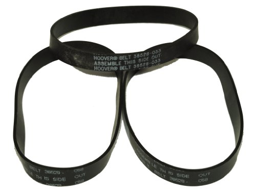 Hoover Wind Tunnel Belts Models U5433-900, 13