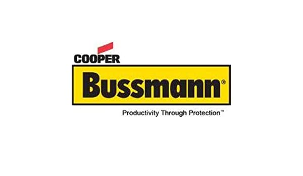 Bussmann MPF2-433X 3P Multi Fuse-40,30,30
