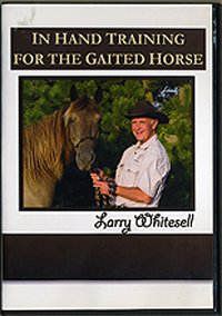 Used, In Hand Training For The Gaited Horse***3 DVDs for sale  Delivered anywhere in USA