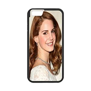 Generic Case Lana Del Rey For iPhone 6 4.7 Inch G7Y6698304 wangjiang maoyi