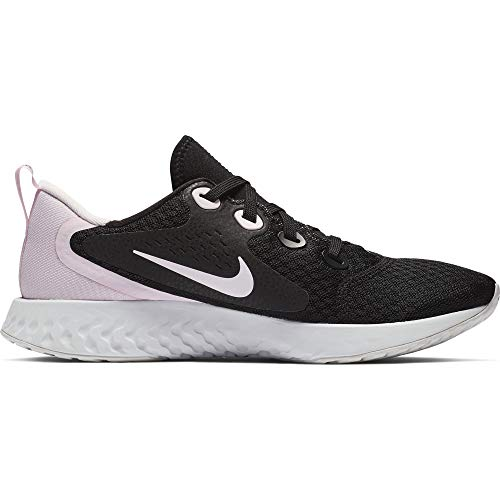 innovative design d7376 3f0f1 Foam Grey Nike vast React Legend pink Femme D athlétisme Chaussures Wmns  black 007 Multicolore wBSqwzFnx