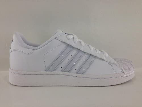 Adidas Superstar II Interchangeable