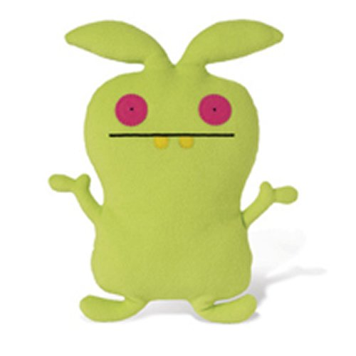 Uglydoll Mij Little Ugly Ugly Ugly Plüschtiere 739f23