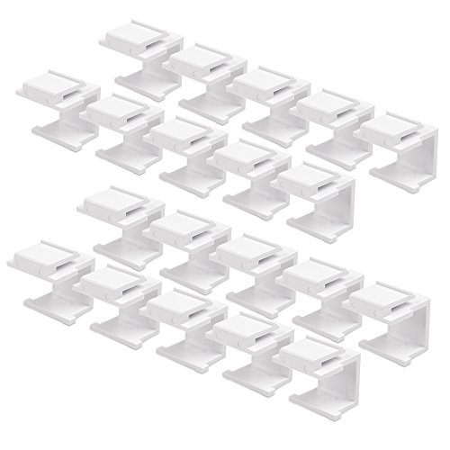 Cable Matters 20 Pack Keystone Inserts