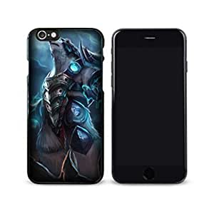 League of Legends image Custom iPhone 6 Plus 5.5 Inch Individualized Hard Case