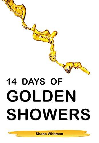 Golden shower men