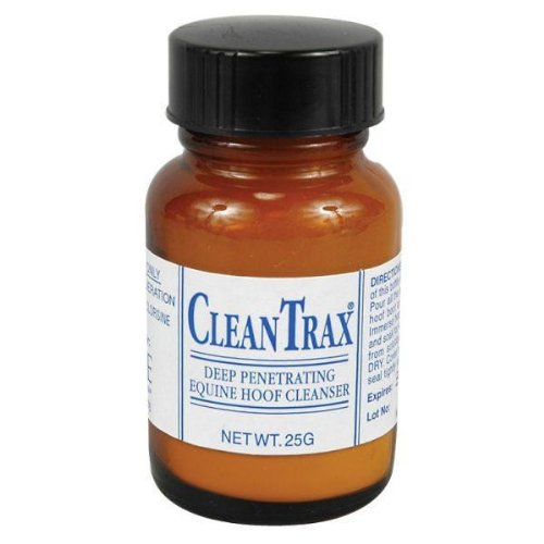 CleanTrax Hoof Cleanser by CleanTrax