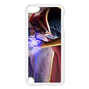 Doctor Strange iPod Touch 5 Case White Phone cover W9306405