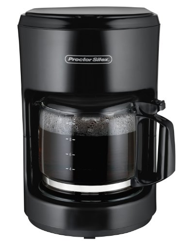 Proctor-Silex 10-Cup Coffee Maker (48351)