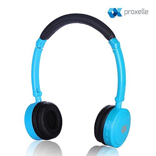 Childrens Wireless Bluetooth Headset Microphone