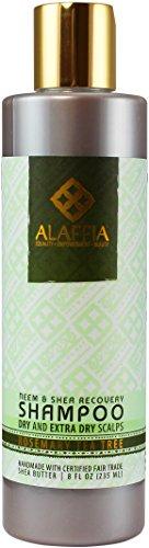 Alaffia Butter Scalp Recovery Shampoo product image