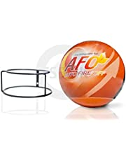 AFO Auto Mini bola de extintor. Multiusos extintor self-activation. Ideal para zonas de alto riesgo y la Apartada lugares. CE SGS snaS Mark