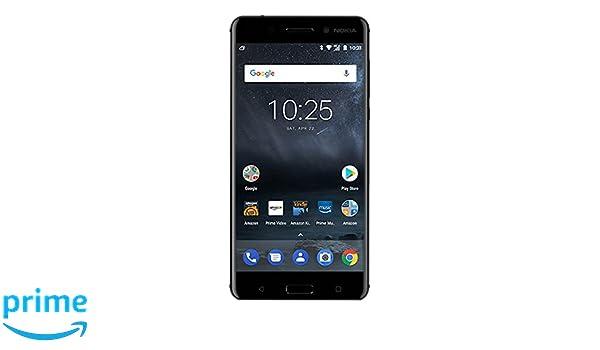 Nokia Mobile - Nokia 2017-06-27 13:45