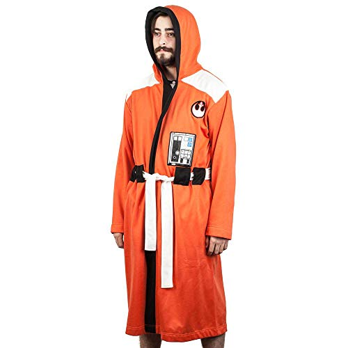 Star Wars Bathrobe (Star Wars Rebel Alliance)