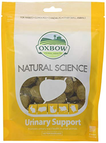 Oxbow Natural Science Urinary
